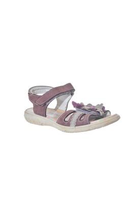 Sandale piele naturala Ricosta, marime 27