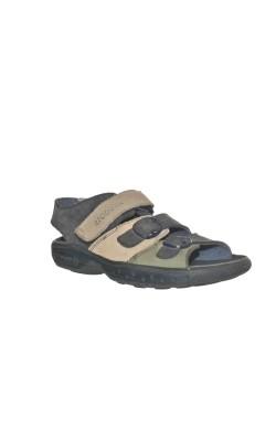 Sandale piele naturala Ricosta, marime 30