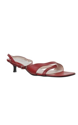 Sandale piele naturala Roberto Santi, marime 40