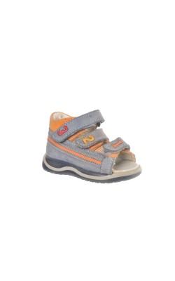 Sandale piele naturala Skippy, marime 18