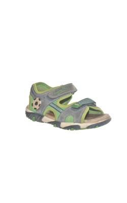 Sandale piele naturala Superfit, marime 29