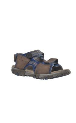 Sandale piele naturala Superfit, marime 31