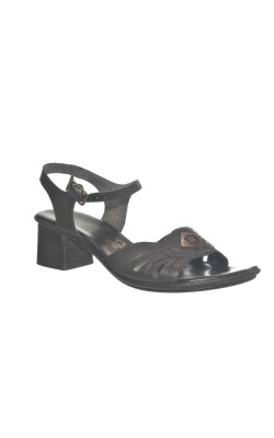 Sandale piele Rieker, marime 39