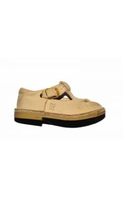 Sandale Prenatal, piele, marime 20
