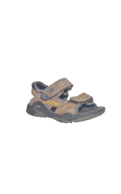 Sandale Primigi, piele naturala, marime 24