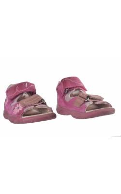 Sandale Richter, piele, marime 24