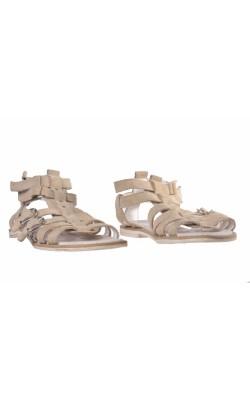 Sandale Richter, piele, marime 36