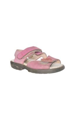 Sandale Richter, piele naturala, marime 24