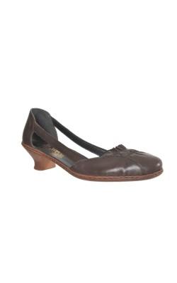 Sandale Rieker, piele naturala, foarte usoare, marime 40