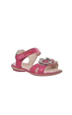 Sandale roz Aidele, marime 23