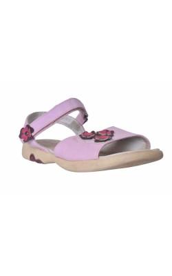Sandale roz Alive, marime 27