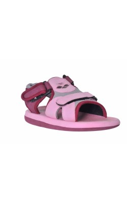 Sandale roz Arena, marime 30