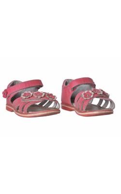 Sandale roz Badoxx, marime 25