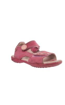 Sandale roz Elefanten, marime 30