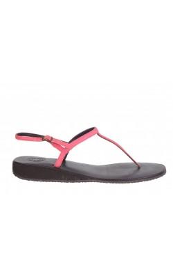 Sandale roz Gap, piele naturala, marime 37
