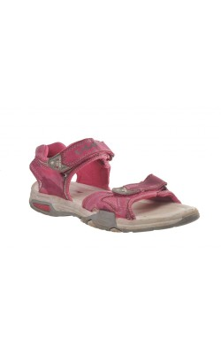 Sandale roz Graceland, marime 35