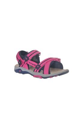 Sandale roz Kangaroos, marime 31