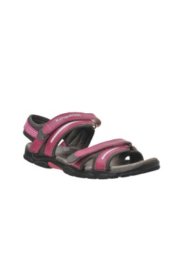 Sandale roz Kangaroos, marime 34