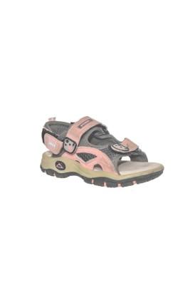 Sandale roz McKinley, marime 23