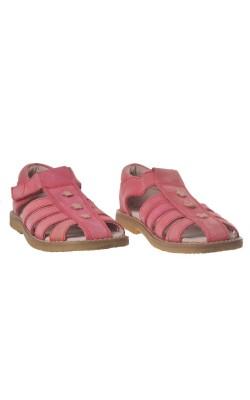 Sandale roz Name It, piele, marime 26