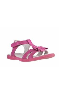 Sandale roz Twisty, marime 28