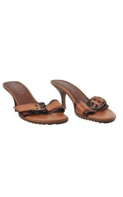 Sandale Schutz, piele naturala, marime 40