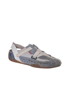 Sandale semi-deschise Rieker, marime 37