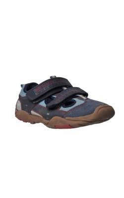 Sandale semi-inchise Biscotti, piele, marime 32