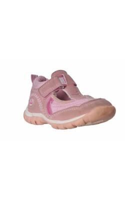 Sandale semi-inchise Bobbi Shoes, marime 22
