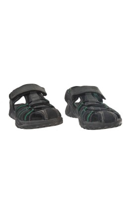 Sandale semi-inchise Elefanten, marime 34
