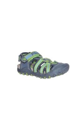Sandale semi-inchise Fila, marime 27