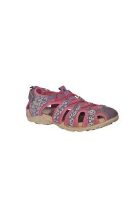 Sandale semi-inchise Geox, marime 36