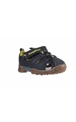 Sandale semi-inchise Kangaroos, marime 21