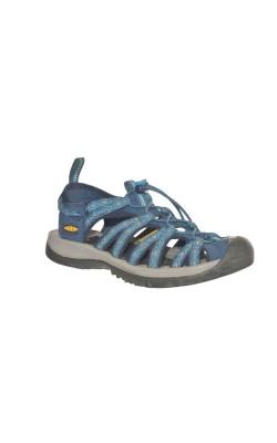 Sandale semi-inchise Keen, marime 38