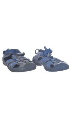 Sandale semi-inchise Keen Waterproof, marime 28