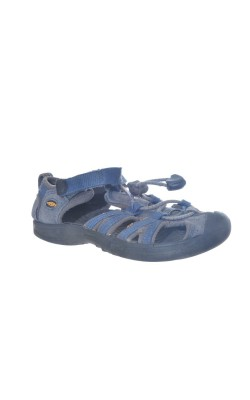 Sandale semi-inchise Keen Waterproof, marime 28