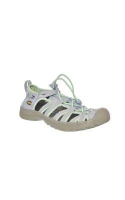 Sandale semi-inchise Keen Waterproof, marime 34