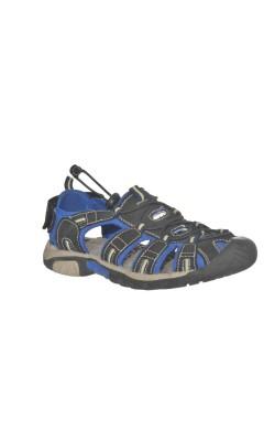Sandale semi-inchise McKinley, marime 37