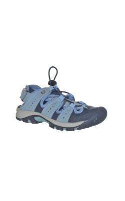 Sandale semi-inchise Mixo, marime 31