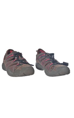 Sandale semi-inchise Primigi, piele naturala, marime 29