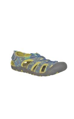 Sandale semi-inchise Sport, marime 34