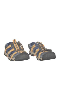 Sandale semi-inchise Superfit, marime 29