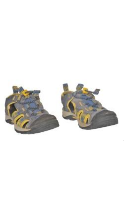 Sandale semi-inchise Timberland, piele, marime 29
