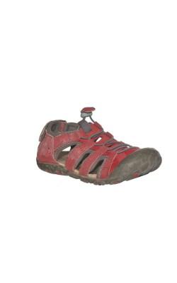 Sandale semi-inchise Trevolution, marime 33