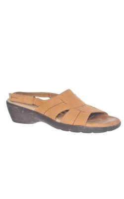 Sandale Soft Walk, piele, marime 44