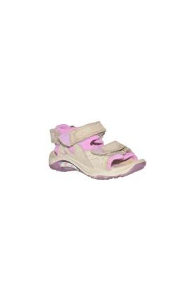 Sandale Soft&Light, piele, marime 19