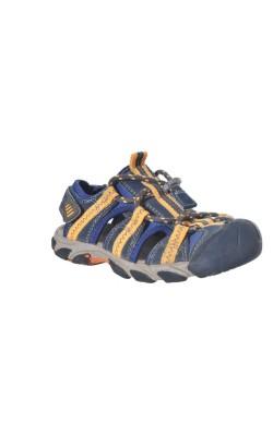 Sandale Superfit, marime 29