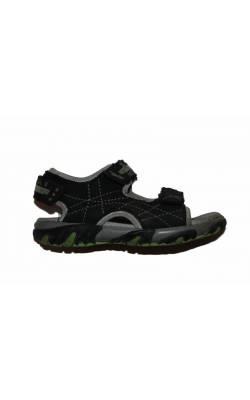 Sandale SuperFit, piele, marime 27