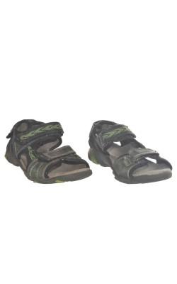 Sandale Superfit, piele, marime 32