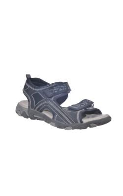Sandale Superfit, piele naturala, marime 34